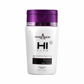 Creme-Pre-Coloracao-Radiance-Hiplex-250ml