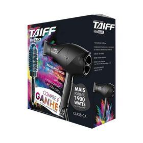 Secador-Taiff-New-Black-1900W-220V-Gratis-Escova-Modeladora-Kp-26252.03