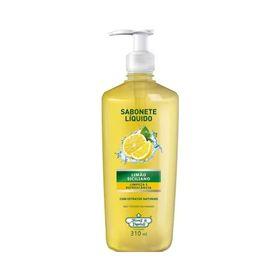 Sabonete-Liquido-Facial-Flores---Vegetais-Limao-Siciliano-310ml-23352.03