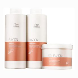 Kit-Wella-Shampoo---Condicionador-1000ml-Gratis-Mascara-Fusion-500ml