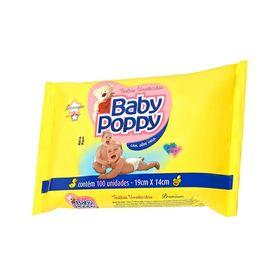 Toalhas-Umedecidas-Baby-Poppy-Com-100-Unidades-30652.00
