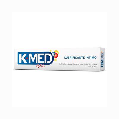 Gel-Lubrificante-Intimo-K-Med--50g