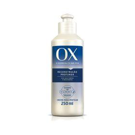 Creme-para-Pentear-Ox-Reconstrucao-Profunda-250ml-26412.03