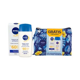 Kit-Nivea-Protetor-Solar-Facial-Toque-Seco-FPS60-50ml-39386.00