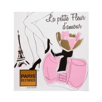 Perfume-EDT-La-Petite-Fleur-D-Amour-Paris-Elisees-100ml