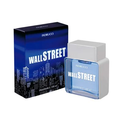 Perfume-Deo-Colonia-Wall-Street-100ml