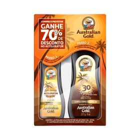 Kit-Australian-Gold-Bronzeador-Accelerator---Protetor-Amplo-Espectro-FPS-30-22138.00