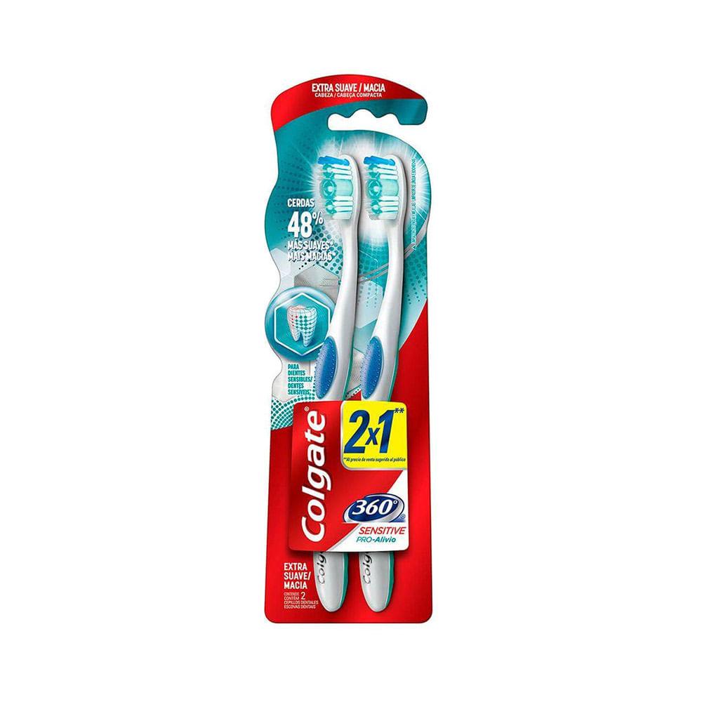 Escova-Dental-Colgate-360-Sensitive-Pro-Alivio-Leve-2-Pague-1-23380.00
