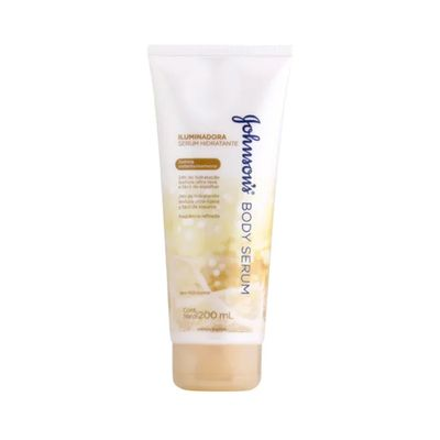 Locao-Hidratante-Corporal-Body-Serum-Iluminadora-Johnson---Johnson-200ml-39649.00