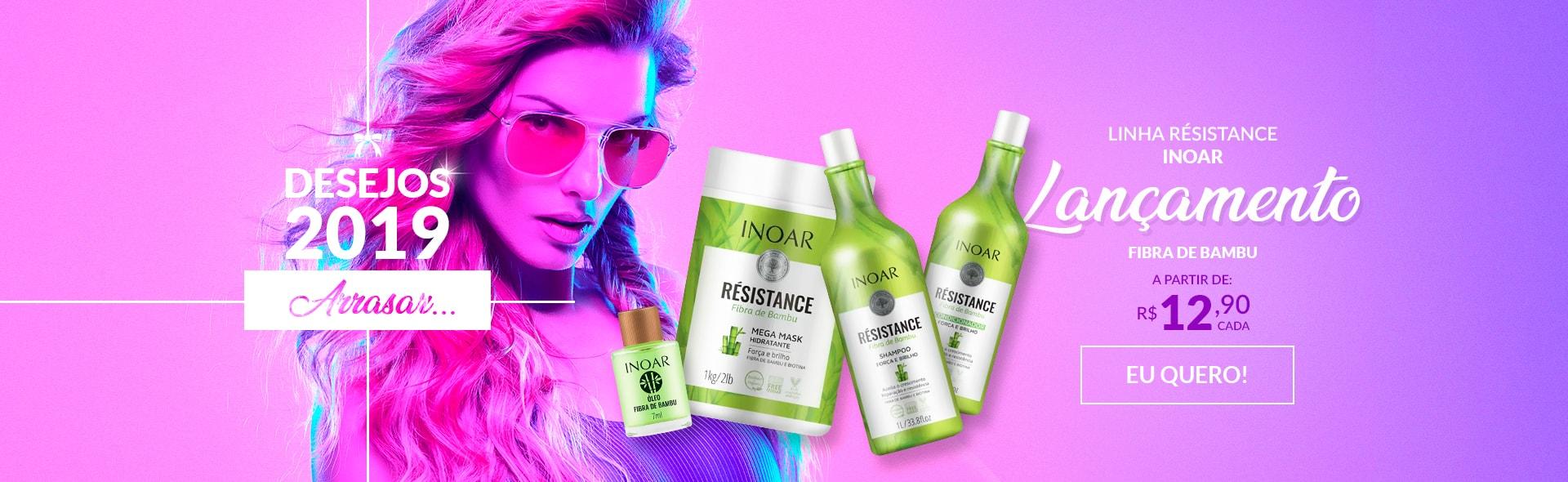Inoar Resistance