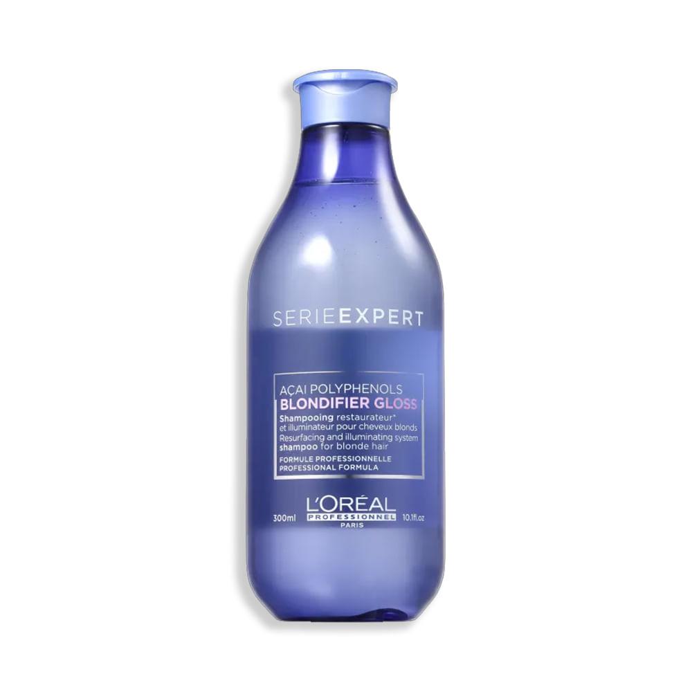 Shampoo-Serie-Expert-Blondifier-Gloss--L-oreal-Professionnel-300ml-52265.13