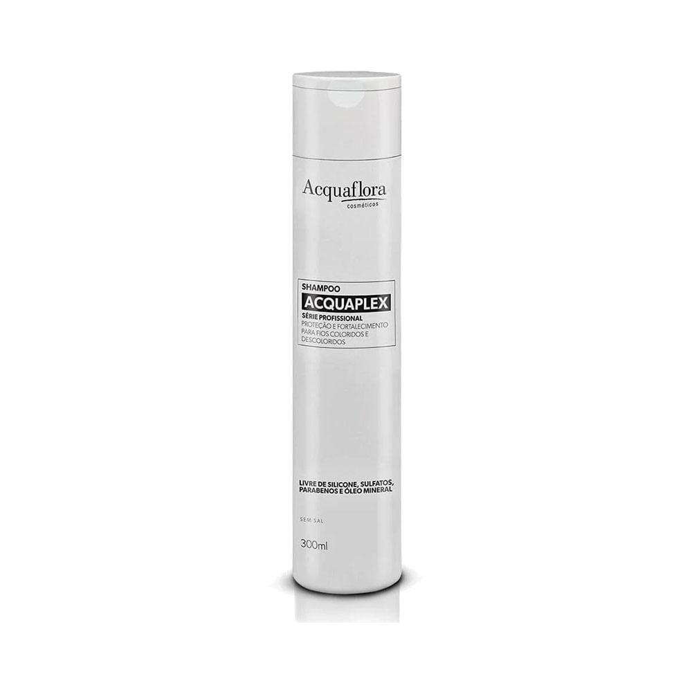 Shampoo-Acquaflora-Acquaplex-300ml-26245.00