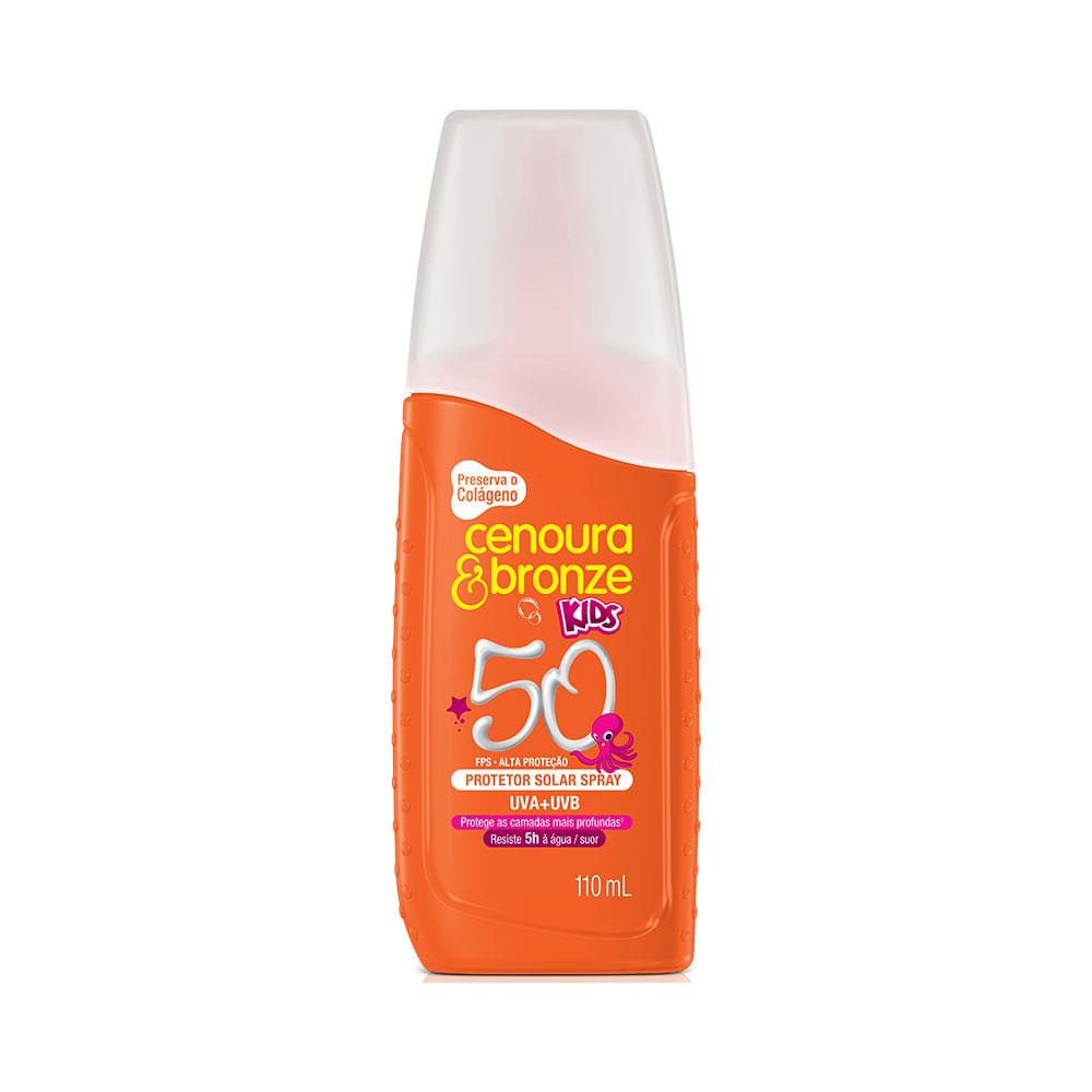 Protetor-Solar-Spray-Cenoura---Bronze-Spray-110ml-FPS-50-Kids-32126.00