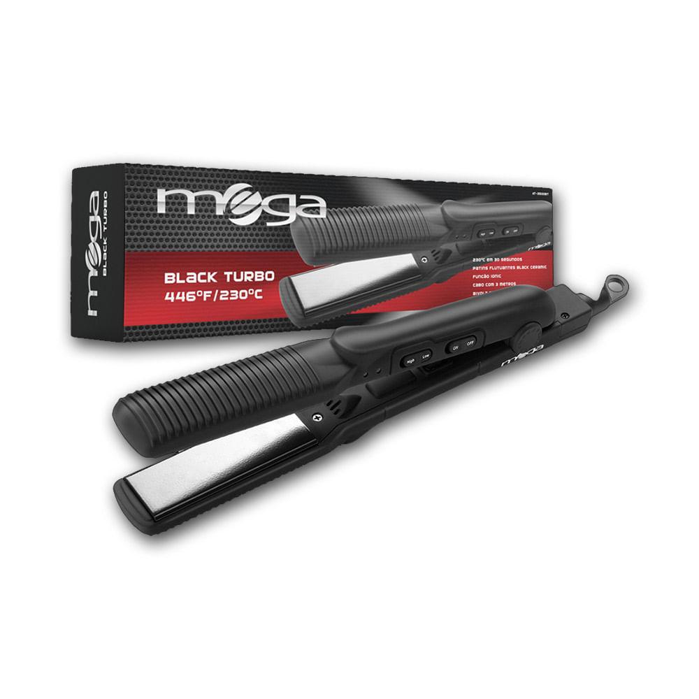 Prancha-Black-Turbo-Mega-Bivolt-1