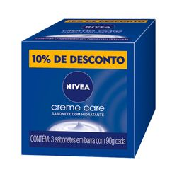 Sabonete-Nivea-Creme-Care-3-Unidades-90g-com-10--de-Desconto-22661.00