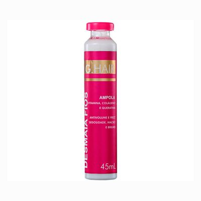 Ampola-G-Hair-Desmaia-Fios-45ml