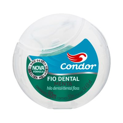 Fio-Dental-Condor-Menta-Leve-50Mts-Pague-25Mts--3416--2
