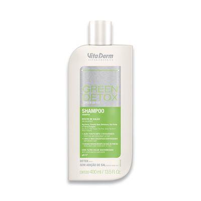 Shampoo-Green-Detox-Vitaderm-400ml