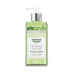 Sabonete-Liquido-Artezanalle-Verbena-Vitaderm-250ml