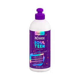 Creme-Novex-Soul-Teen-300ml