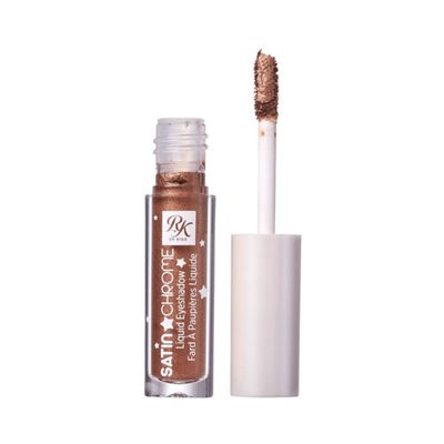 Sombra-Liquida-Rk-By-Kiss-Satin-Chrome-Hazelnut-Brown