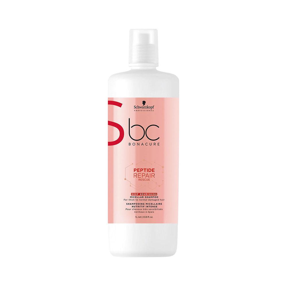 Shampoo-Bc-Bonacure-Micellar-Peptide-Repair-Rescue-Deep-Nourish-1000ml-57710.03
