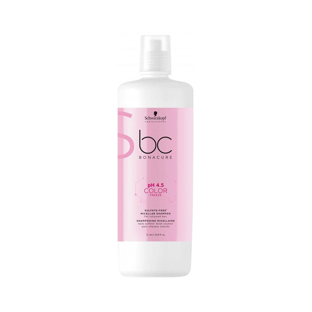 Shampoo-Bc-Bonacure-Micellar-pH-4.5-Color-Freeze-1000ml-57710.09