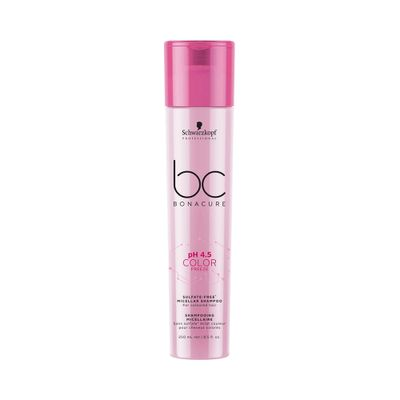 Shampoo-Bc-Bonacure-Micellar-pH-4.5-Color-Freeze-Sem-Sulfato-250ml-57708.10