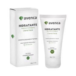 Creme-Facial-Hidratante-Avenca-50g