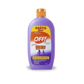 Repelente-Off-Locao-Kids-Family-200ml