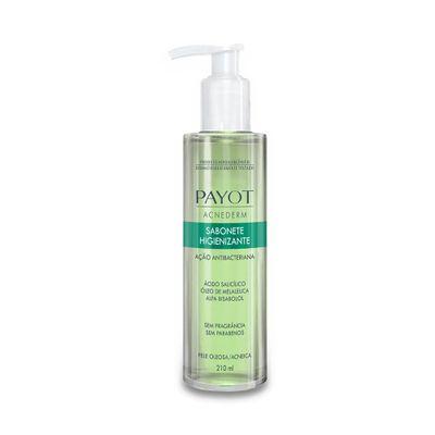 Sabonete-Liquido-Facial-Higienizante-Acnederm-Payot-210ML