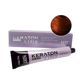 Coloracao-Keraton-Dual-Block-7.47-Louro-Medio-Acobreado-Marrom-10800.06