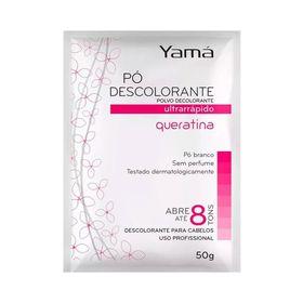 Po-Descolorante-Yama-Com-Queratina-50g