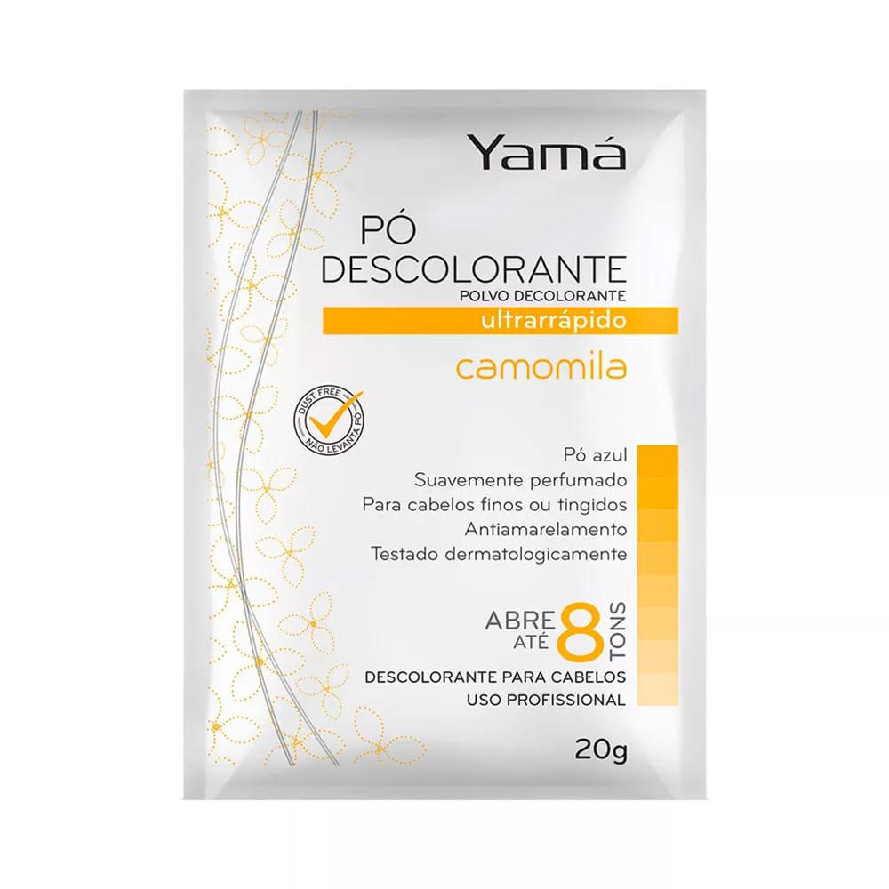 Po-Descolorante-Yama-Camomila-50g