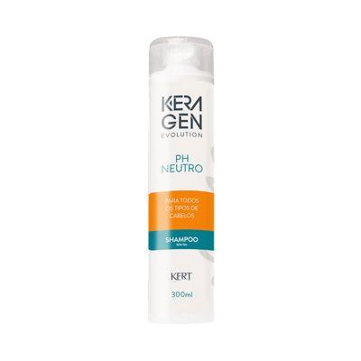 Shampoo-Keragen-Evolution-pH-Neutro-300ml-30145.02