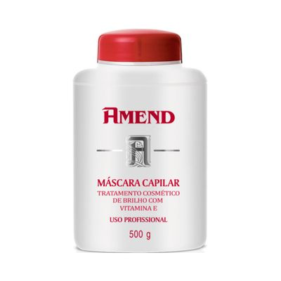 Mascara-Capilar-Amend-Brilho-e-Vitamina-500g