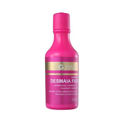 Shampoo-G.Hair-Desmaia-Fios-250ml-52242.00