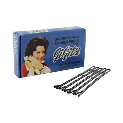 Grampo-Gigita-Nº05-Preto-50-Unidades