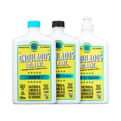 Kit-Lola-Shampoo---Condicionador---Creme-Texturizador-Ondulados-Lola-Inc-500g