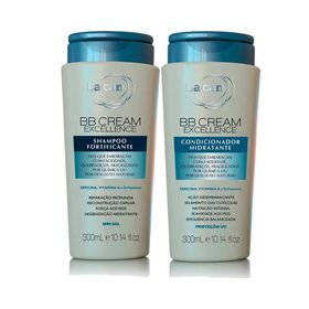 Kit-Lacan-BB-Cream-Excellence-Shampoo---Condicionador-300ml
