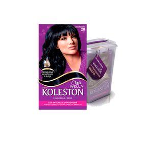 Coloracao--Koleston-28-Preto-Azulado-Gratis-Frasqueira