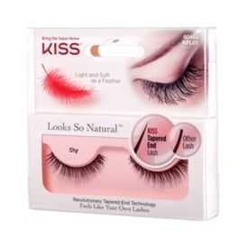 Cilios-Posticos-Kiss-New-York-Look-So-Natural-01-Shy-Kfl01br