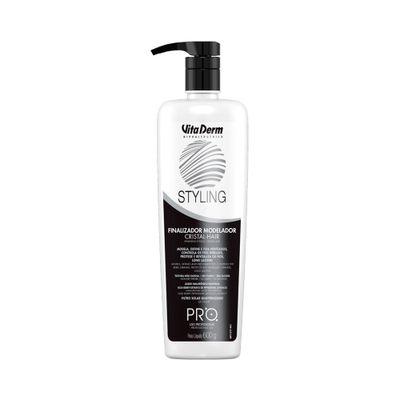 Finalizador-Vitaderm-Modelador-Cristal-Hair-600g