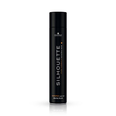 Hair-Spray-Silhouette-Extra-Forte-500ml