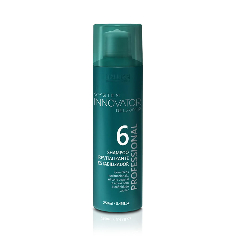 Shampoo-Revitalizante-Itallian-Innovator-N.6-250ml