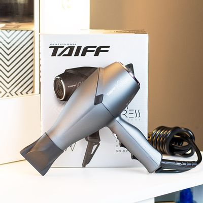 Secador-Taiff-Kompress-Chumbo-127V-36934.01