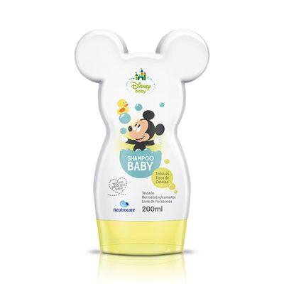 Shampoo-Disney-Neutrocare-Baby-200ML