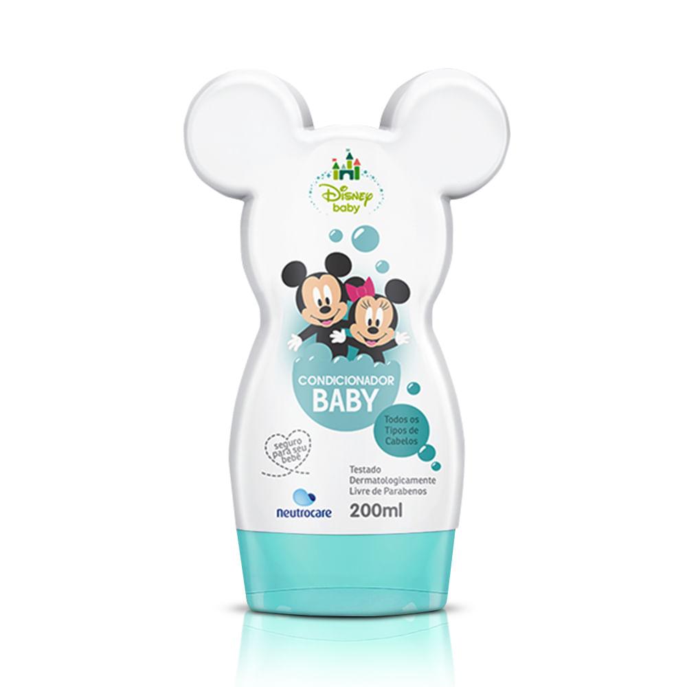 Condicionador-Disney-Neutrocare-Baby-200ML