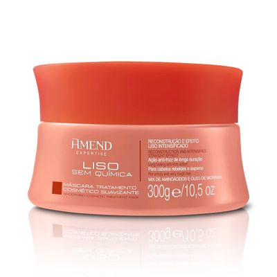 Creme-de-Tratamento-Amend-Liso-sem-Quimica-300g-Suavizante