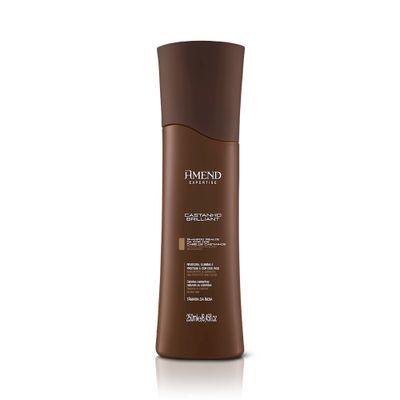 Shampoo-Amend-Realce-da-cor-Castanho-Brilliant-250ml
